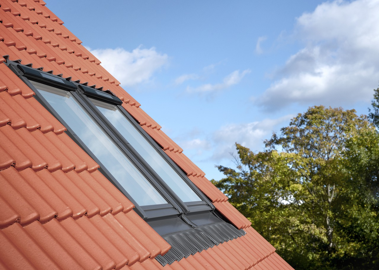Finestre per tetti for Finestre velux detrazioni fiscali
