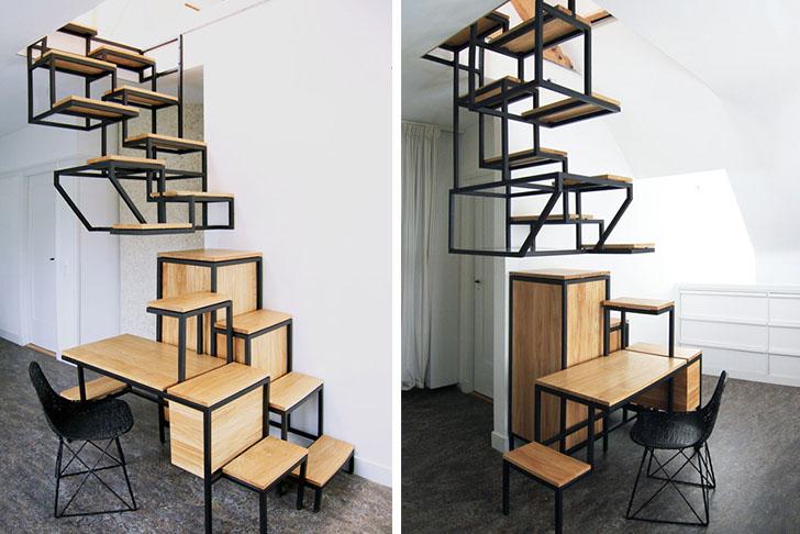 Mieke-Meijer-Suspended-Stairs-Storage-2