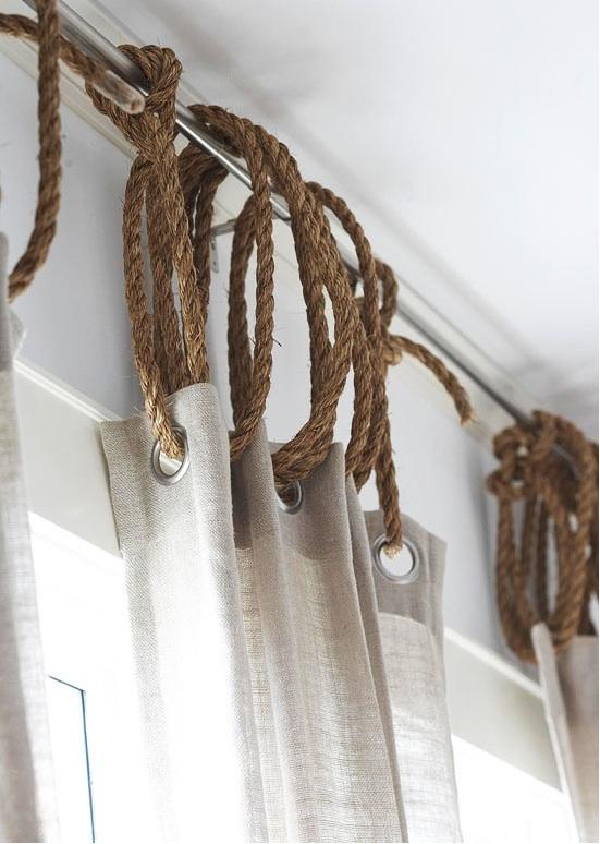 corda-tenda