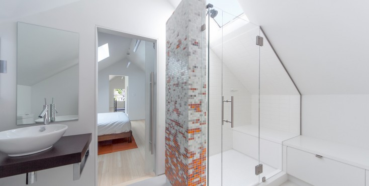 7 bagni con doccia nel sottotetto   mansarda.it