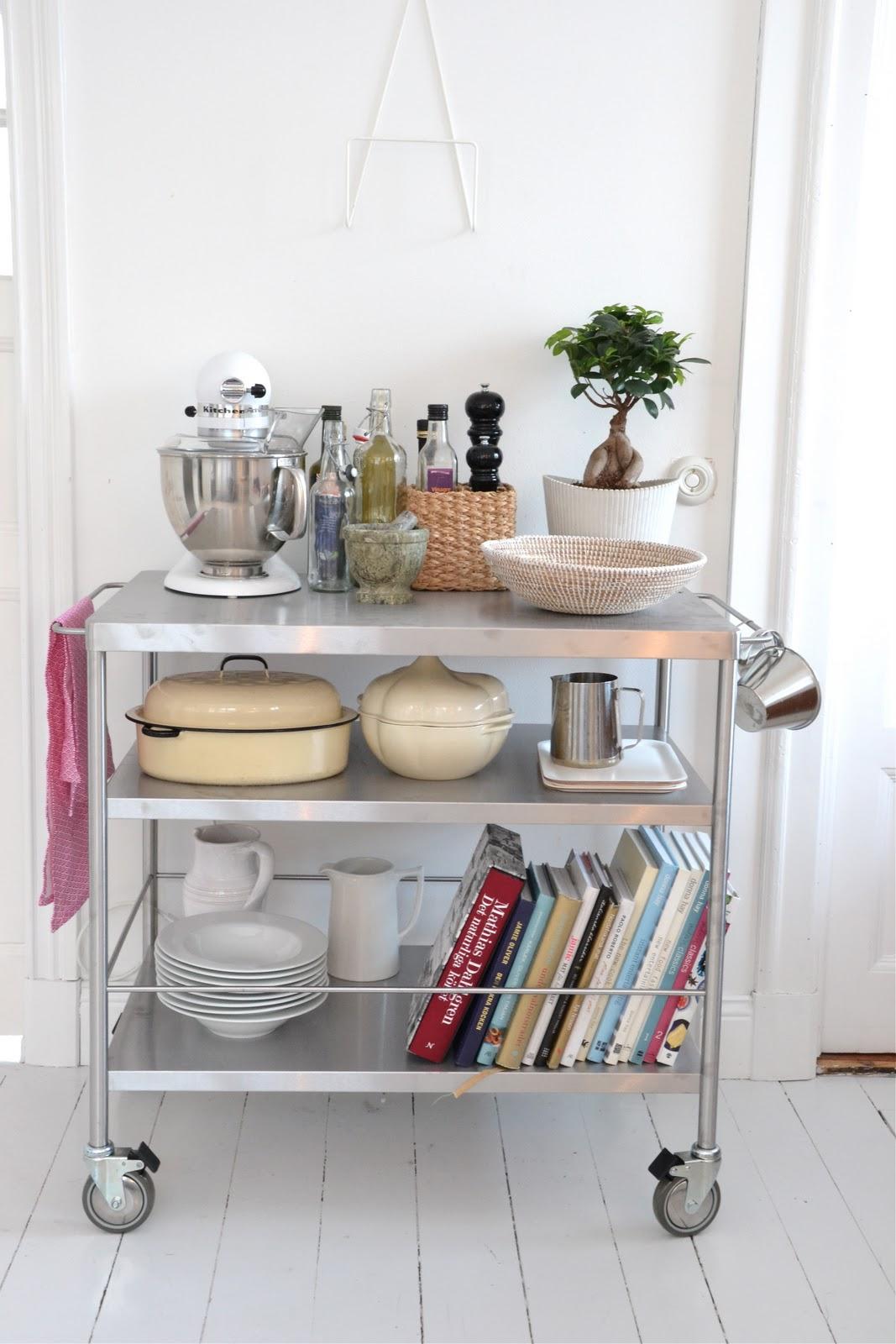 3 idee per ricavare spazio in cucina - Idee in cucina ...