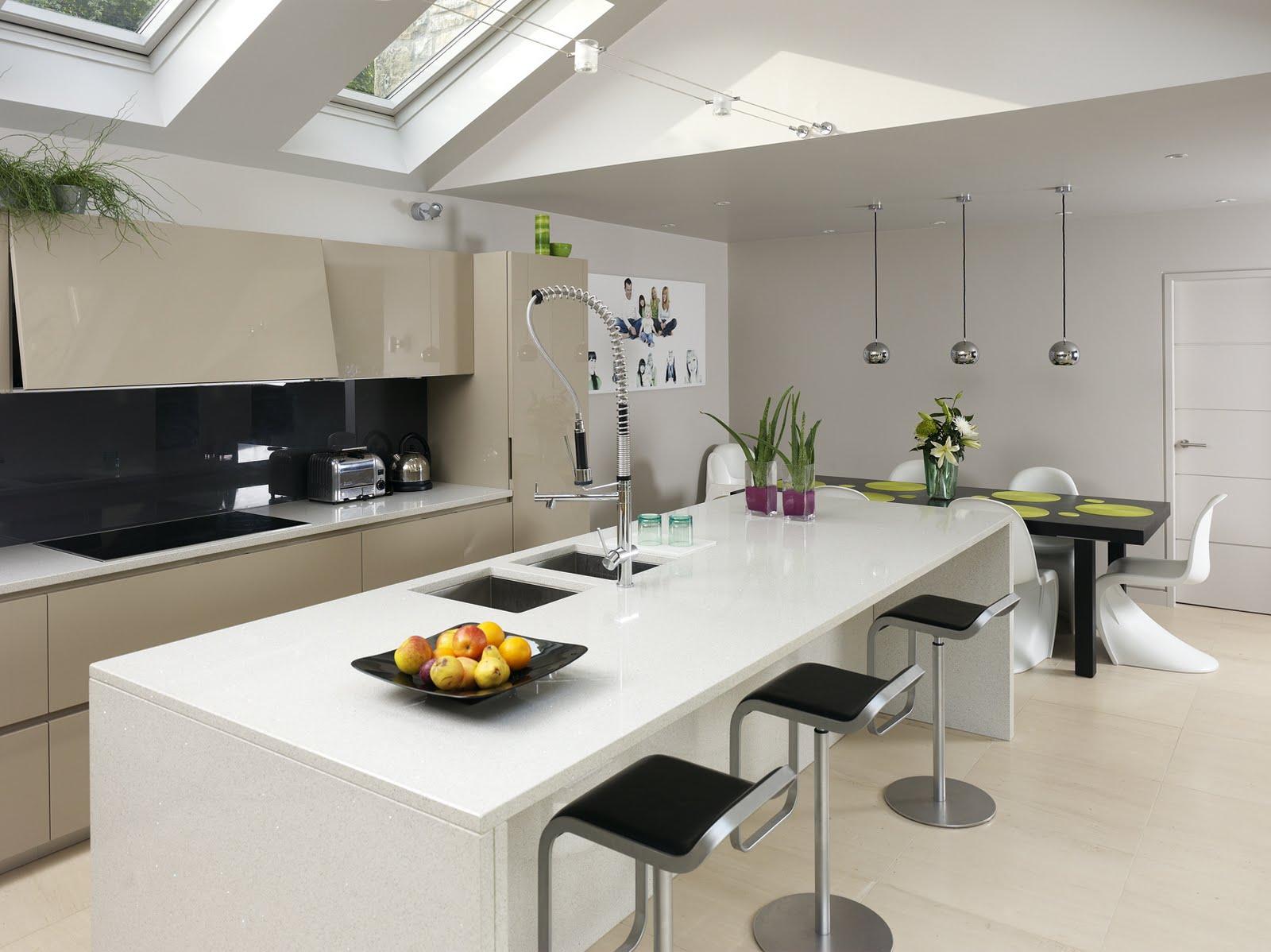 Scegliere i prodotti velux per la cucina for Prodotti velux
