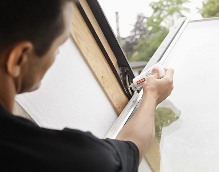 Ingranaggio finestra for Finestre velux foto