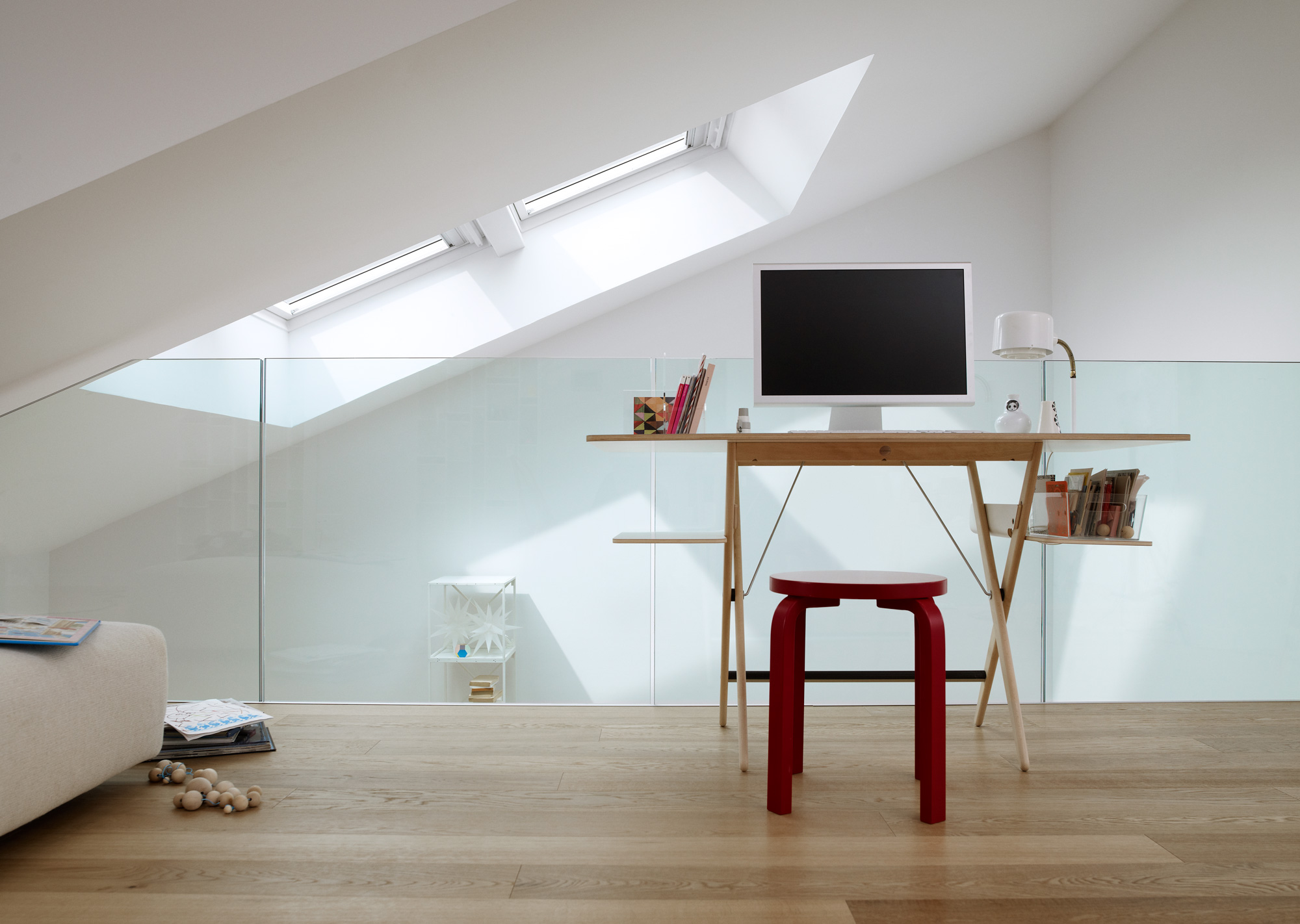 Vovell.com  Applique In Vetro Design Moderno Salotto
