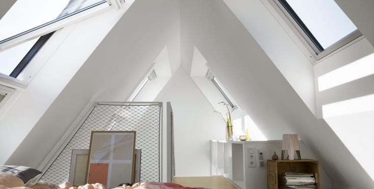 10 suggerimenti per sfruttare al meglio ogni angolo della for Suggerimenti per la costruzione della propria casa