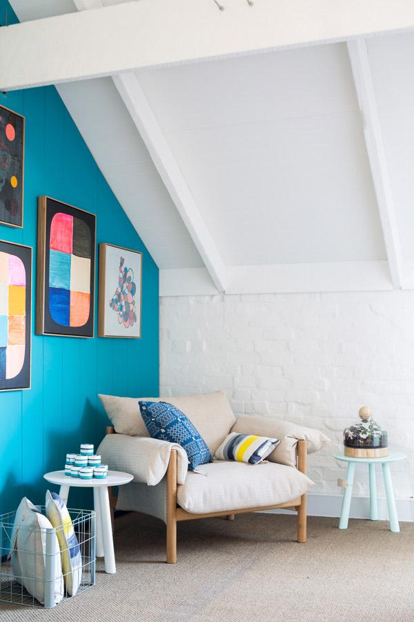 Come dipingere una stanza interesting come dipingere una - Dipingere una cameretta ...