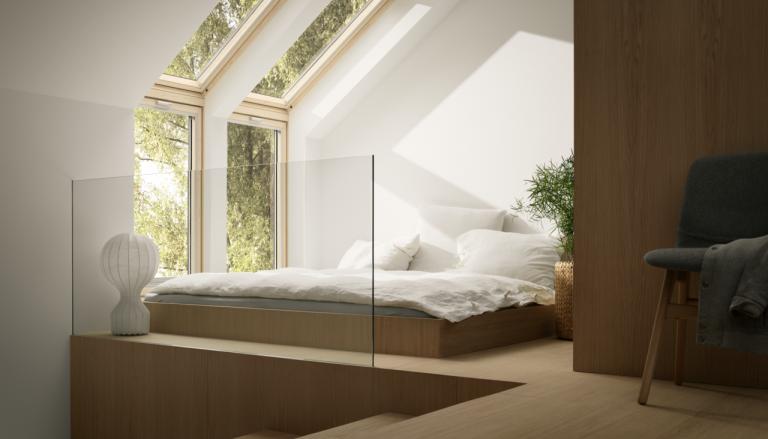 Zanzariere per proteggere i lucernari dagli insetti - Zanzariere da letto ...