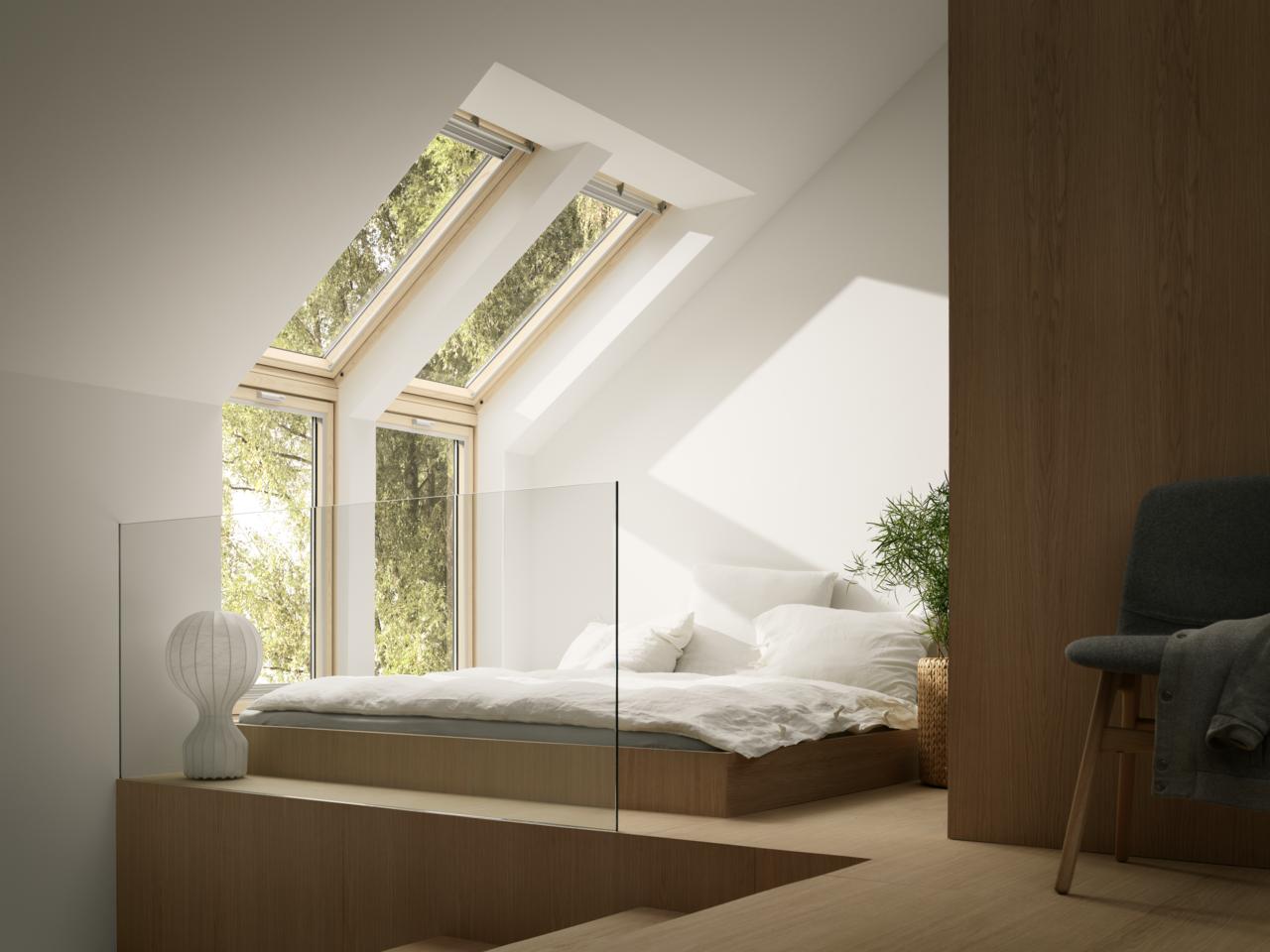 10 suggerimenti 1 per rinnovare la mansarda - Alzare il tetto di casa ...