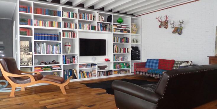 Pareti In Legno Per Dividere Una Stanza : Pareti in legno per dividere una stanza