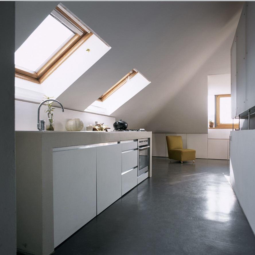 Arredare una piccola casa con gusto for Stile moderno arredamento