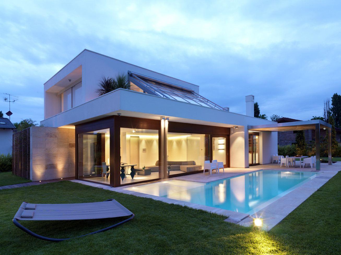 La casa della luce a bologna for Arredo luce bologna