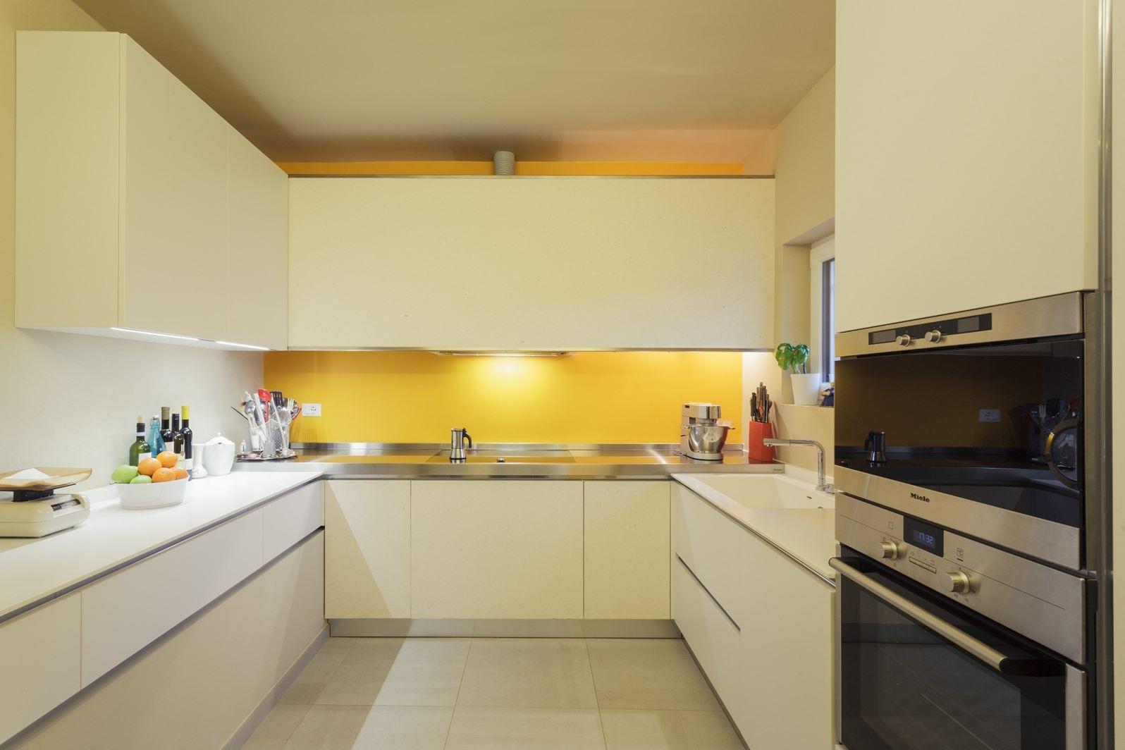 Cucina - Colore spatolato casa ...