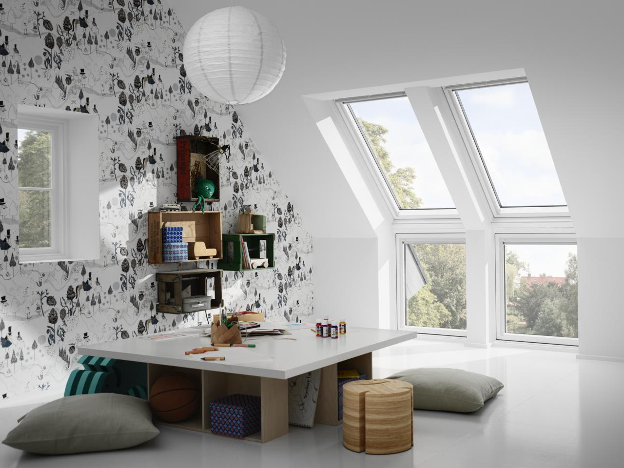 Come scegliere una finestra per tetti for Finestre velux su amazon