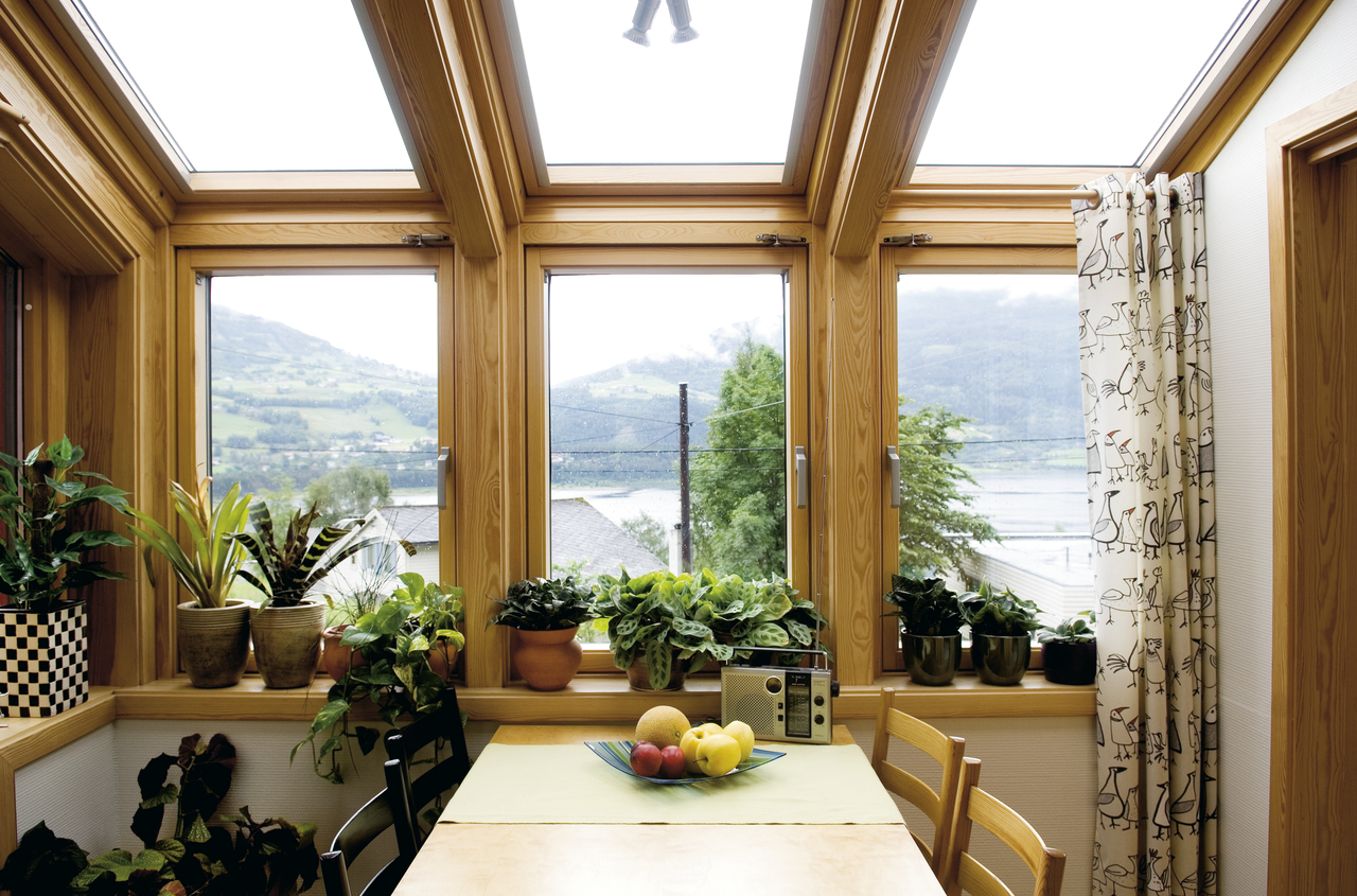 Ampliare casa le distanze per aumentare lo spazio abitabile for Aprire le planimetrie con una vista