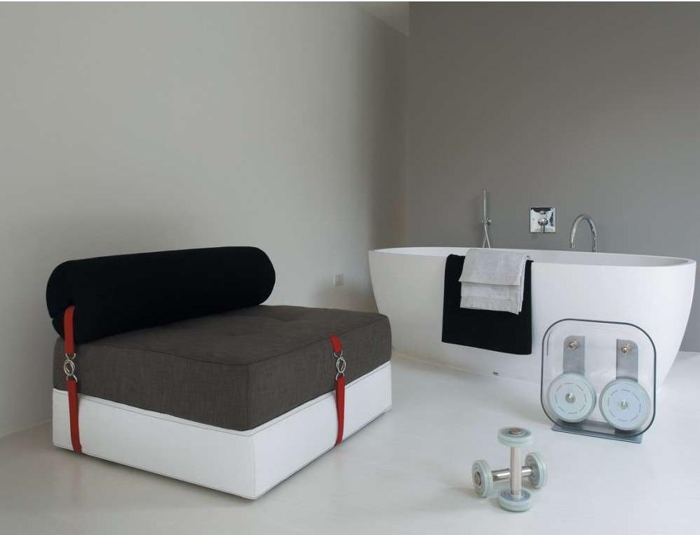 Mobili per piccoli spazi i trasformabili casa luce - Soluzioni letto per piccoli spazi ...