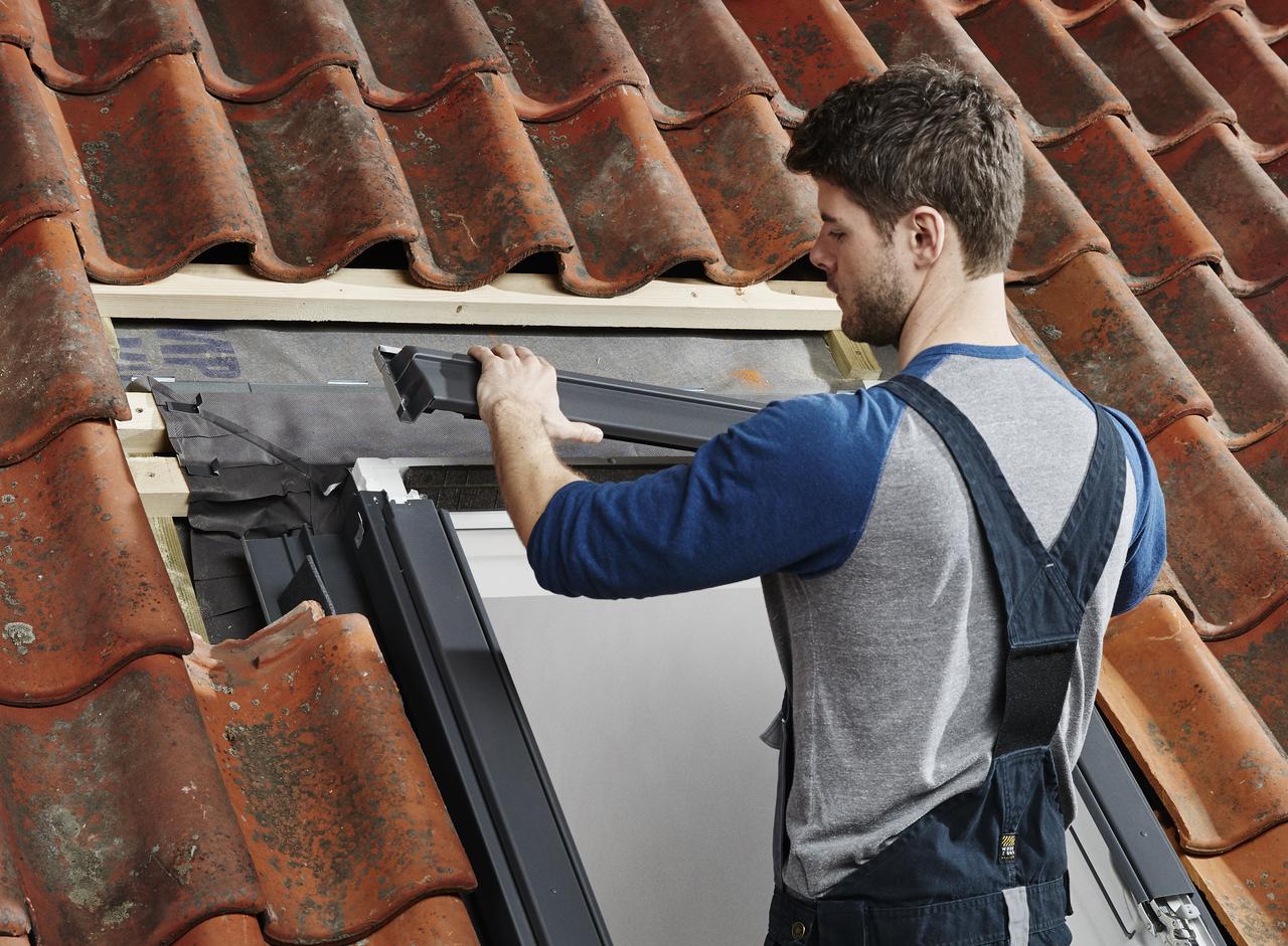 5 suggerimenti per trasformare un sottotetto in mansarda - Isolare tetto dall interno ...