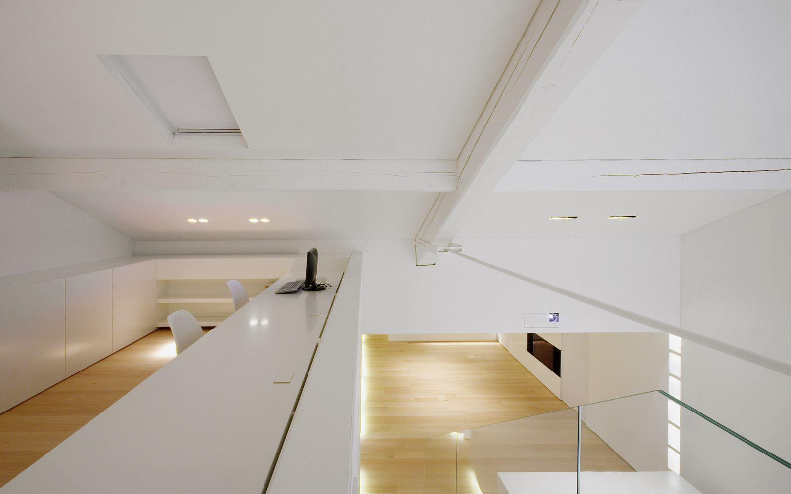 ... Lampadario Soffitto Travi A Vista : ... Vecchio soffitto di legno con