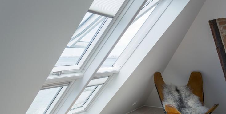 I 4 segnali che indicano che ora di sostituire la for Finestre x tetti