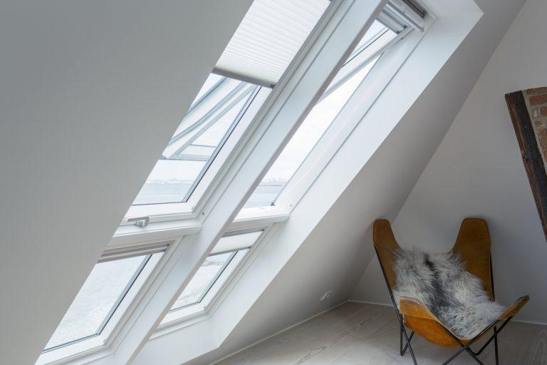 Come mantenere una finestra velux sempre come nuova - Quanto costa una finestra velux ...