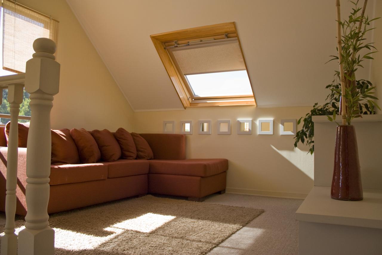 Come isolare le finestre della mansarda - Isolamento mansarda ...