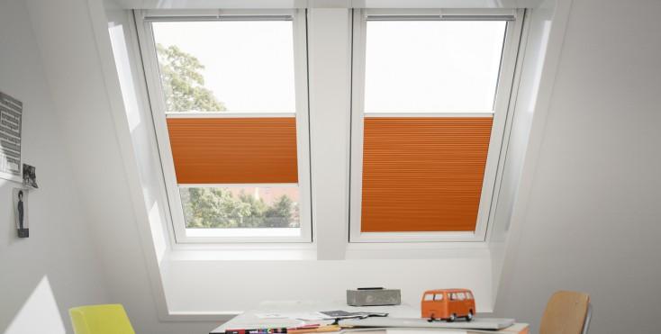 Come isolare le finestre della mansarda - Pellicola riflettente per finestre ...