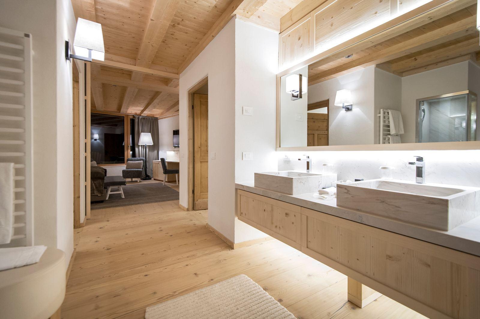 Bagno for Come progettare un appartamento con una camera da letto