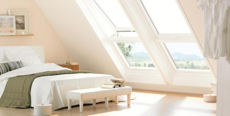 idee per una camera da letto tranquilla