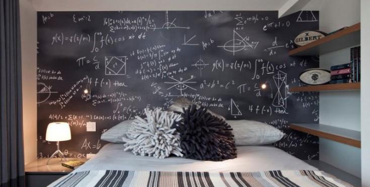 la propria camera da letto quasi tutti risponderanno la creatività