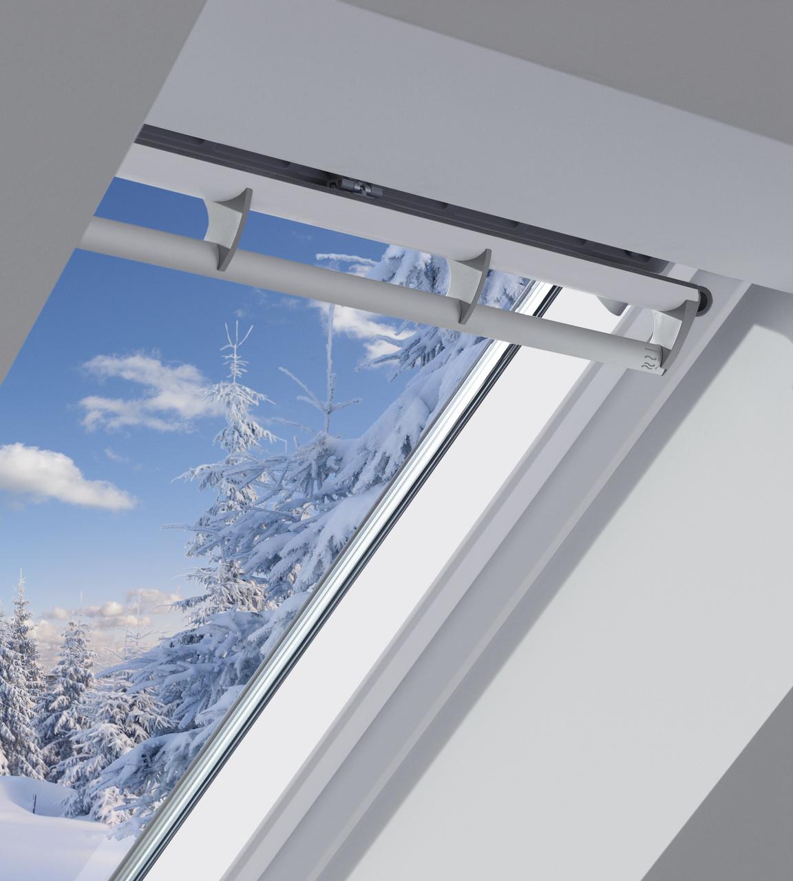 Serramenti e zone climatiche di trasmittanza termica - Trasmittanza termica finestre ...