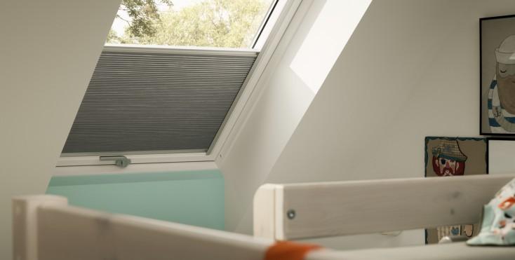 I prodotti velux per oscurare - Pellicola riflettente per finestre ...