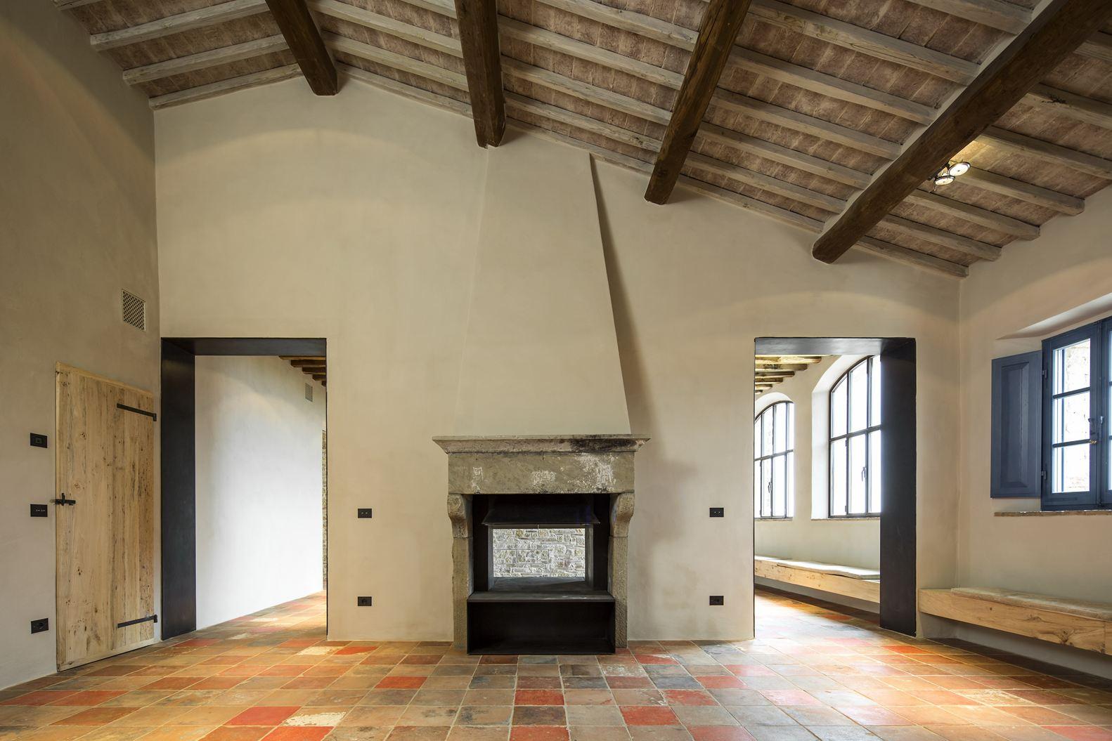 Gli 8 punti fondamentali per ristrutturare la mansarda - Come si vende una casa ...