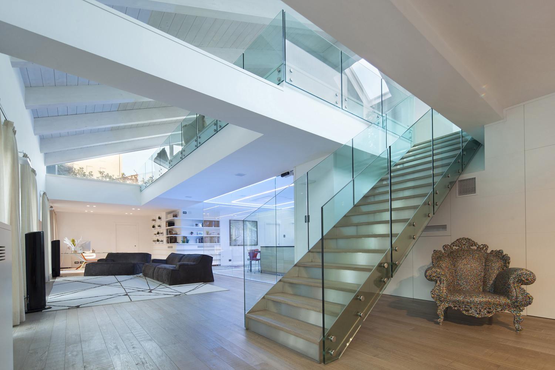 Una mansarda nel palazzo pi bello del mondo - La casa piu bella al mondo ...