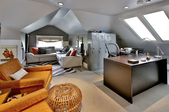 transitional-home-office