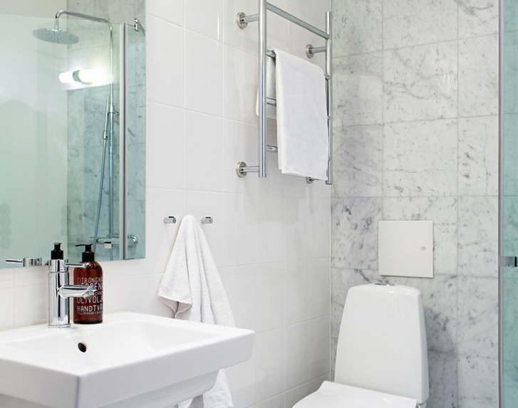 Bagno Mansarda Design: Accessori Bagno Ovvio: Arredare bagno il idee arredo p...