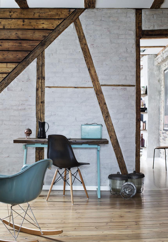 Come mescolare l'arredamento in stile nordico con i mobili già ...