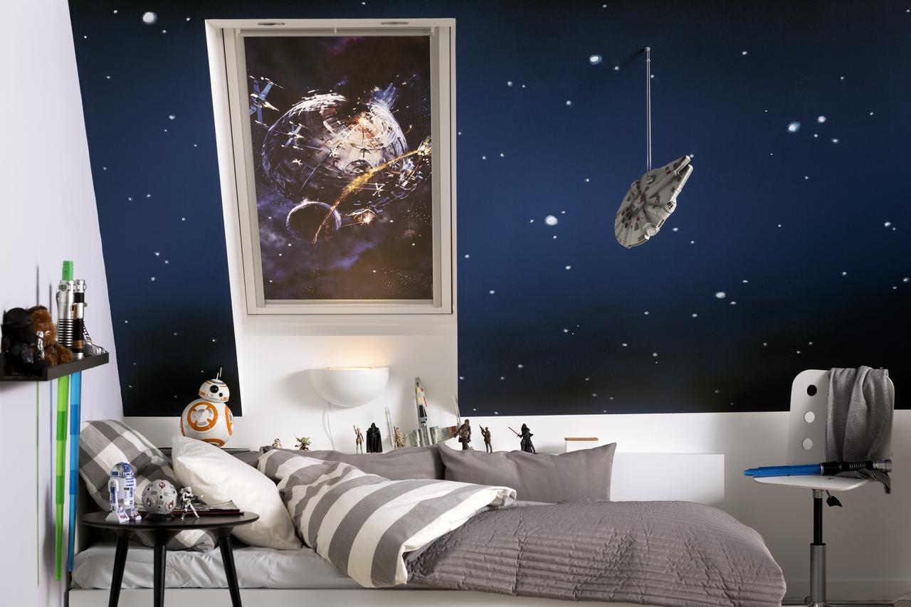 Camera Da Letto Star Wars : D five galactic apartment budapest u prezzi aggiornati per il