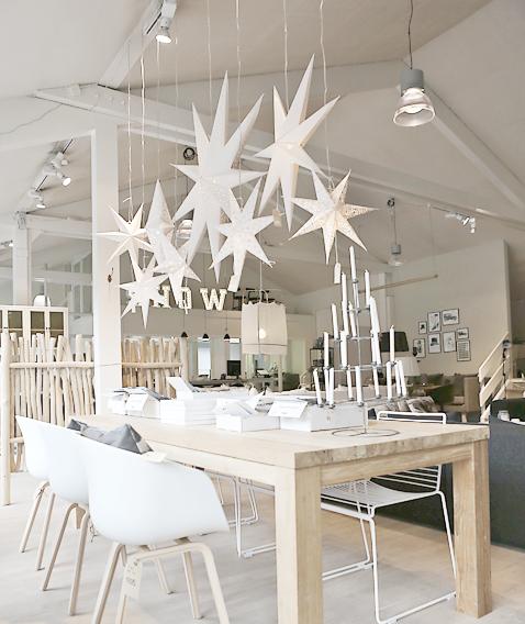 5 idee per decorare la mansarda a natale - Decorare la tavola a natale ...