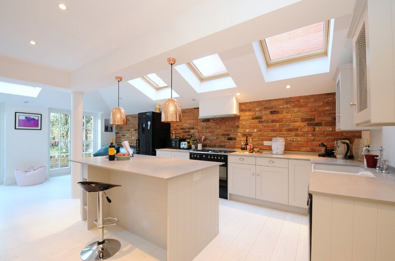 Kitchen-Extension-Marco-Road-London