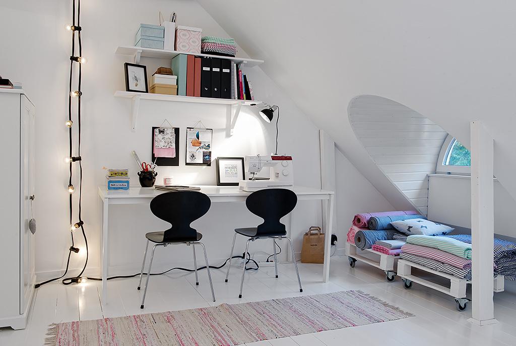 Come mescolare l arredamento in stile nordico con i mobili for Mobili scandinavi