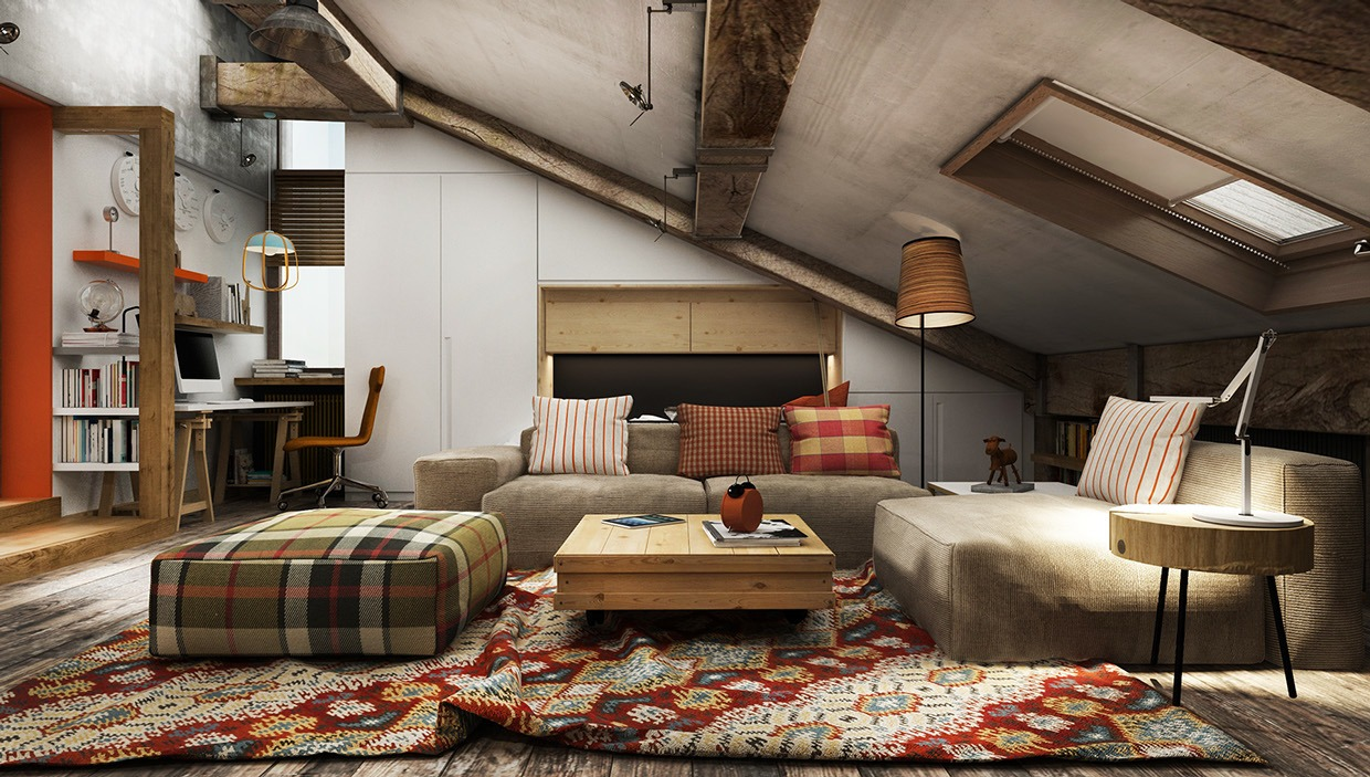 masculine-cabin-apartment