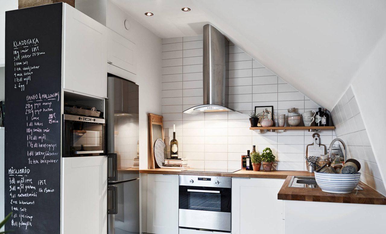 6 modi per usare delle piccole pareti in casa for Modi convenienti per costruire una casa