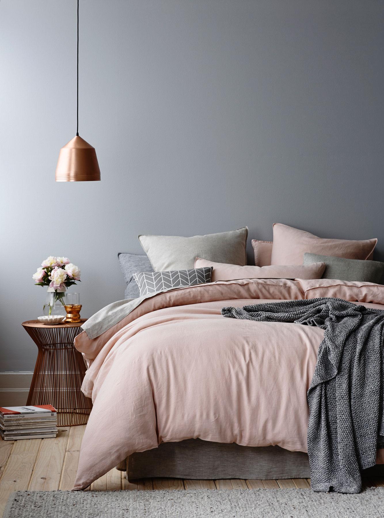 10 idee da copiare da una camera da letto in stile nordico ...