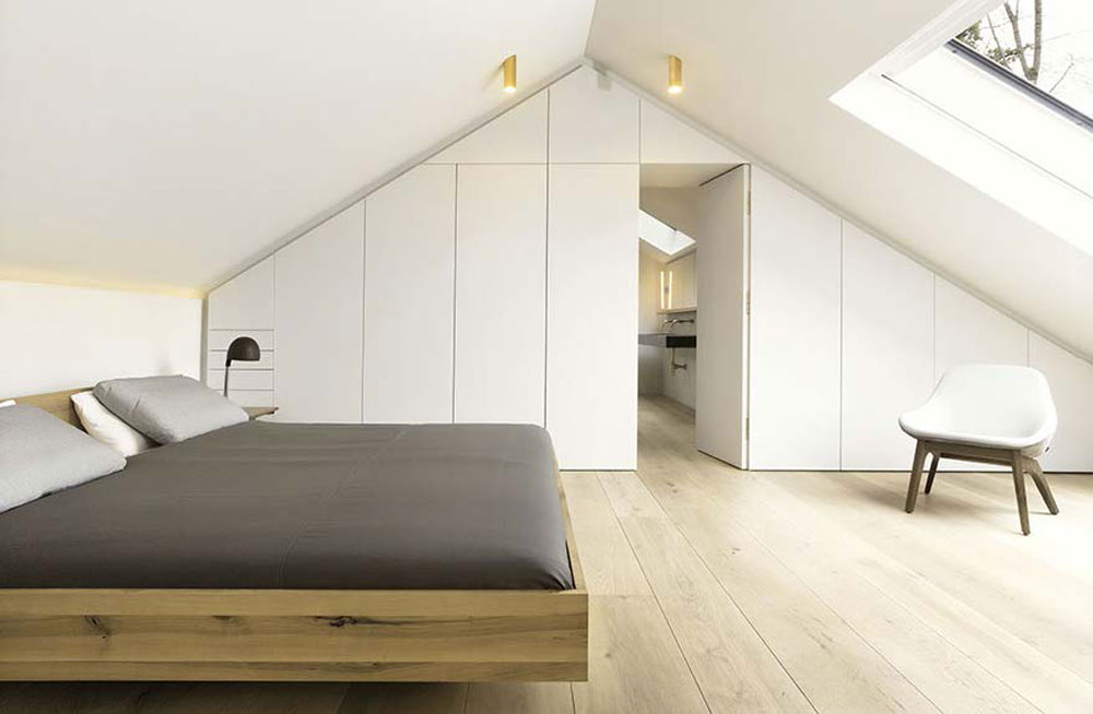 pleasing-white-loft-bedroom