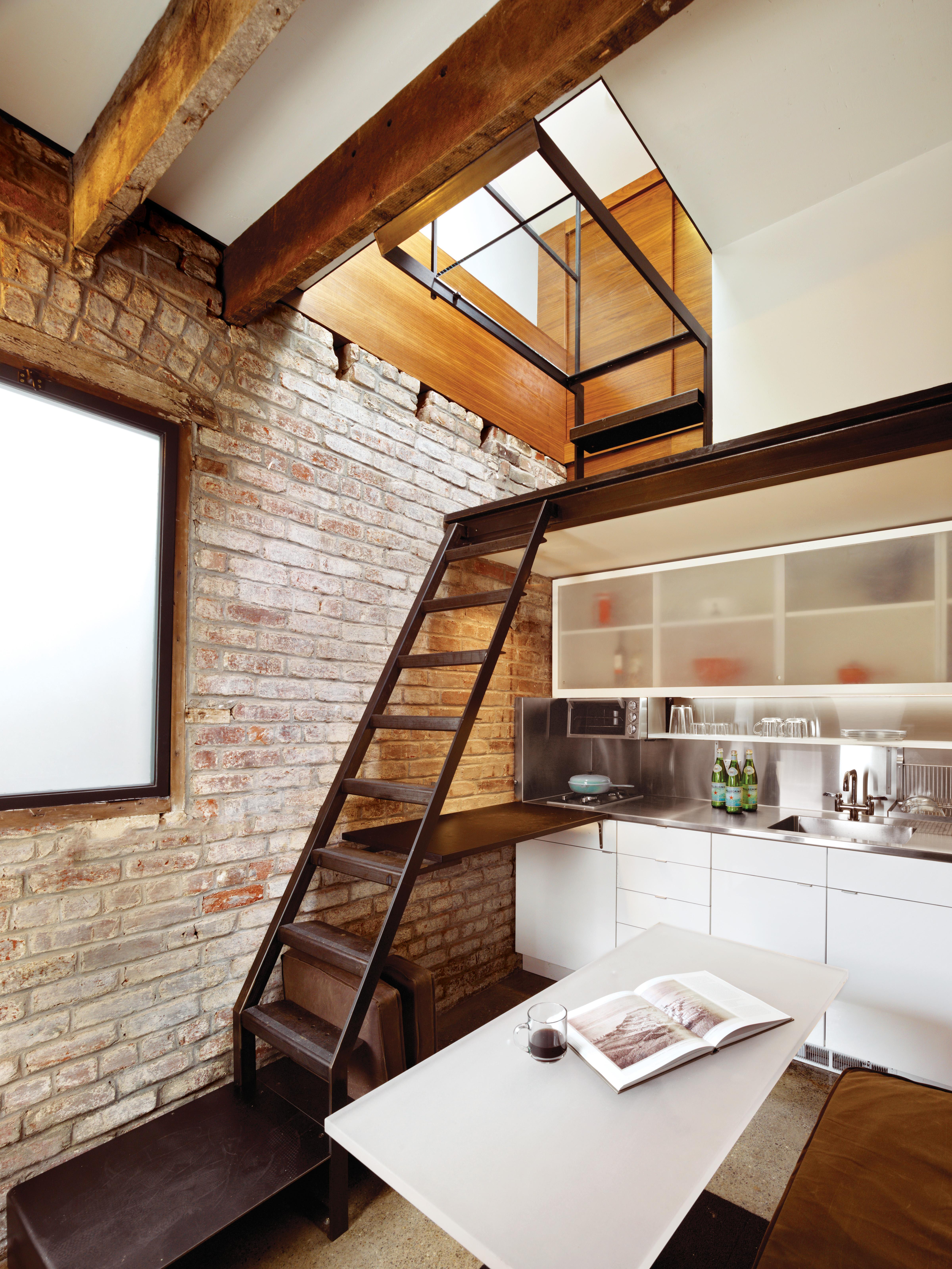 8 cose da considerare per vivere bene in una casa piccola for Ottenere un prestito per costruire una casa