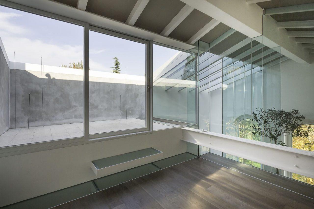 Le 5 caratteristiche di una casa confortevole for Come ottenere le planimetrie di una casa