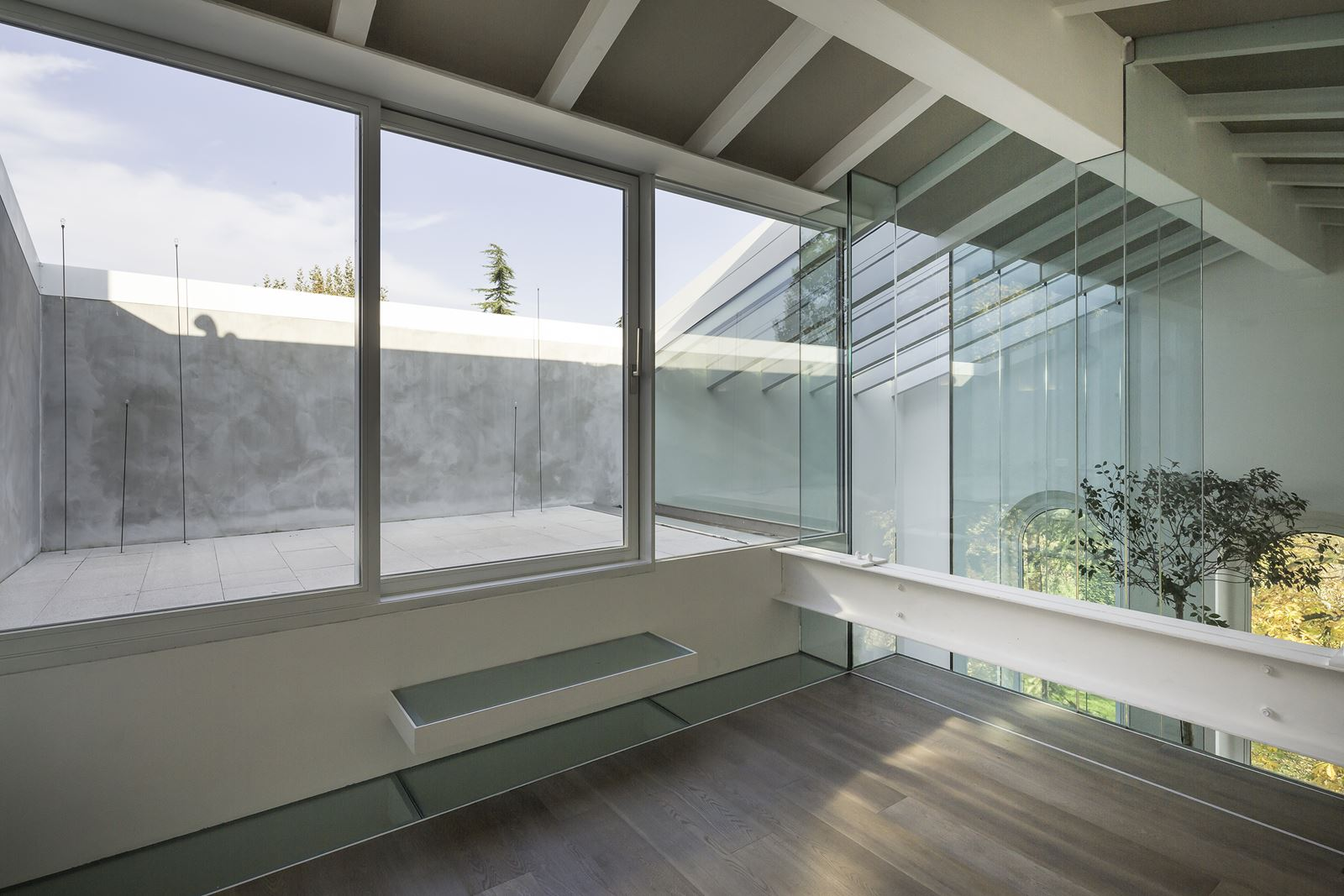 Come fare un soppalco cambiare serramenti finestre tende - Come fare un soppalco in casa ...