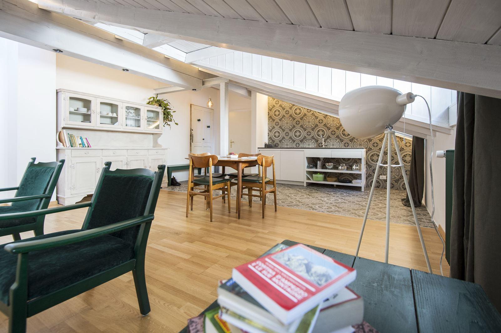 Soffitto Bianco E Parete Colorata: Soffitto bianco pareti colorate total white archivi ideacolor.