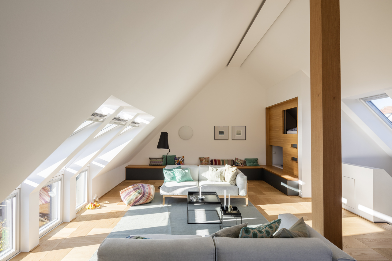 5 consigli per acquistare la mansarda giusta - Proposta acquisto casa consigli ...
