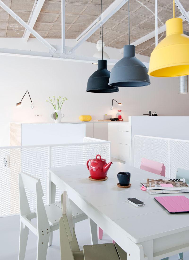 Idee Cucina E Salone : Idee cucina e soggiorno. Idee cucina e ...