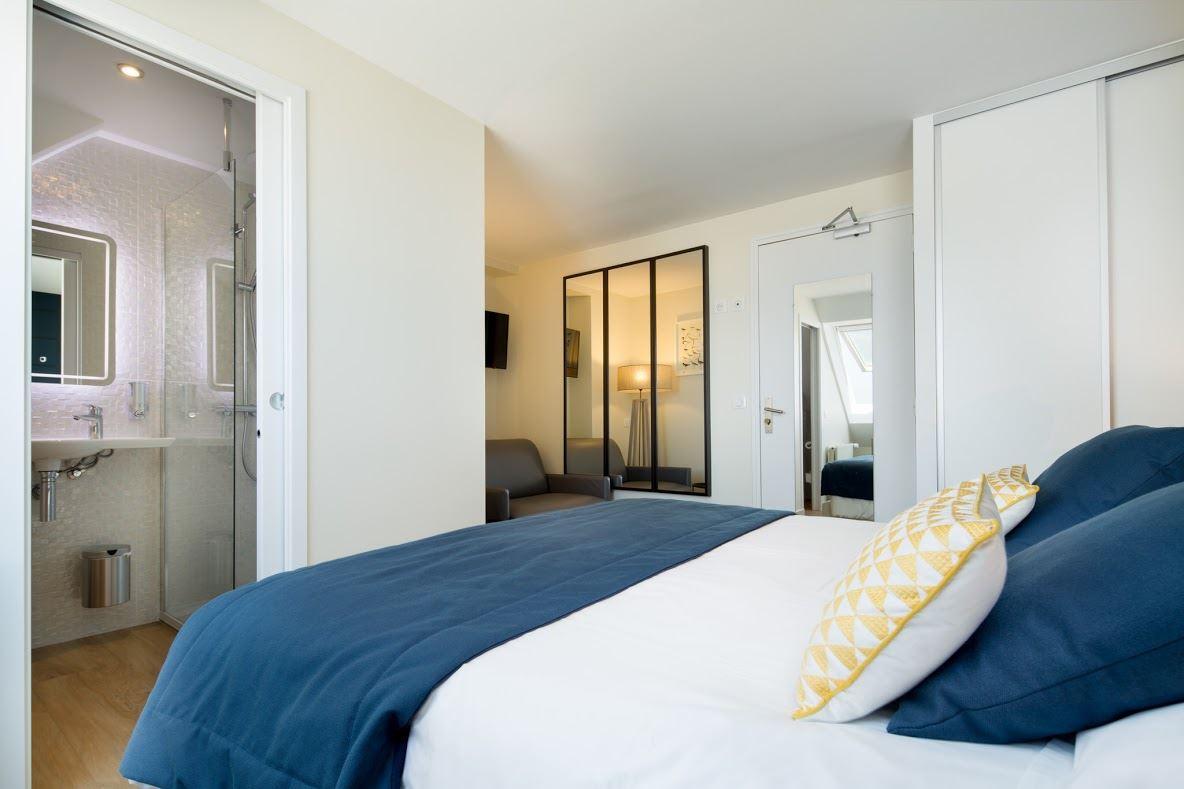 Awesome Descrizione Di Una Camera Da Letto Pictures - Home Design ...